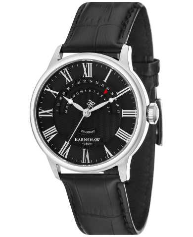 Thomas Earnshaw Cornwall ES-8077-02 Men's Watch