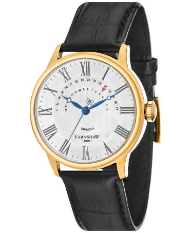 Thomas Earnshaw Men's Quartz Watch ES-8077-03