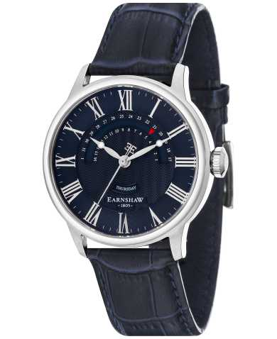 Thomas Earnshaw Men's Quartz Watch ES-8077-05