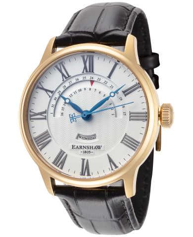 Thomas Earnshaw Men's Watch ES-8077-SETA-04