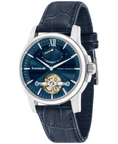 Thomas Earnshaw Men's Automatic Watch ES-8080-02