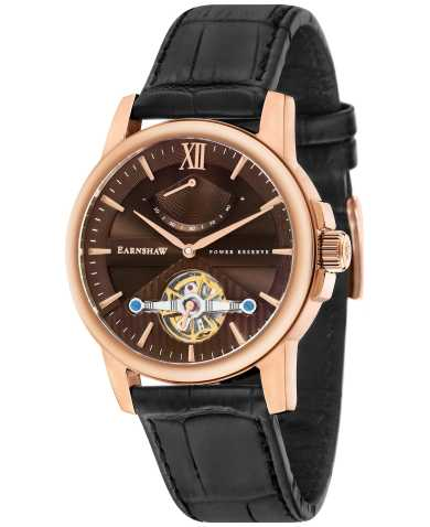 Thomas Earnshaw Men's Automatic Watch ES-8080-03