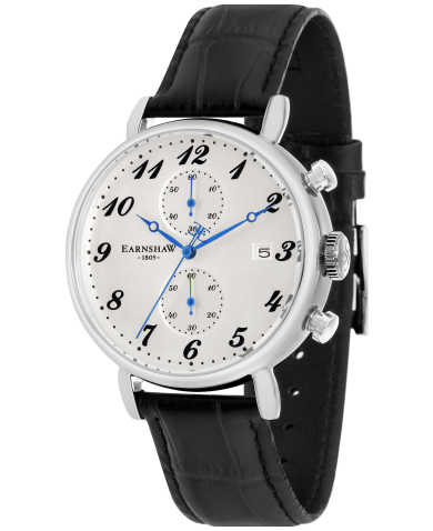Thomas Earnshaw Men's Quartz Watch ES-8089-02