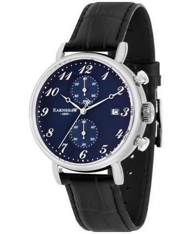 Thomas Earnshaw Men's Quartz Watch ES-8089-03
