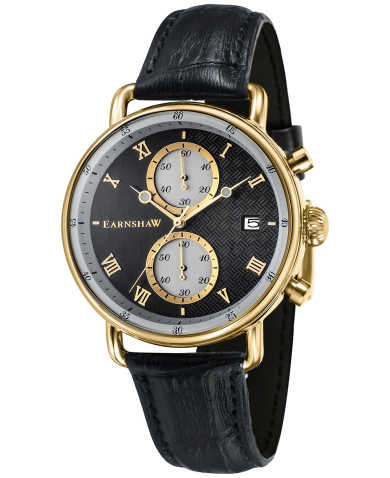 Thomas Earnshaw Men's Quartz Watch ES-8090-03