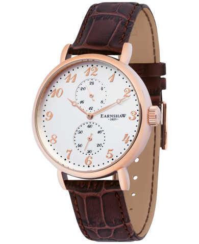 Thomas Earnshaw Men's Quartz Watch ES-8091-03