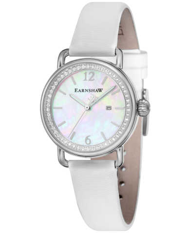 Thomas Earnshaw Women's Watch ES-8092-02