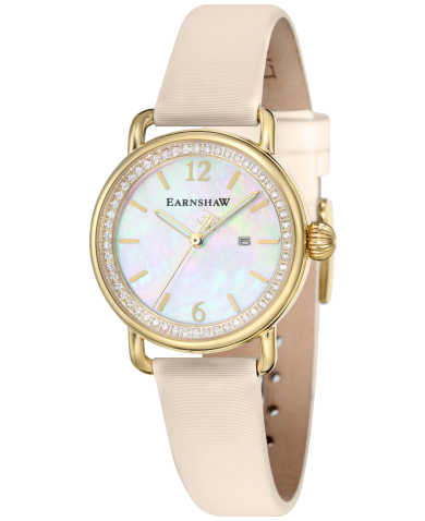 Thomas Earnshaw Investigator ES-8092-03 Women's Watch