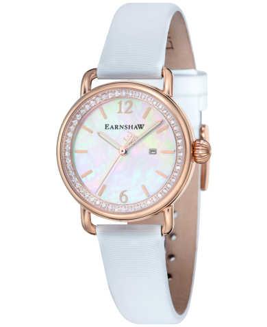 Thomas Earnshaw Women's Quartz Watch ES-8092-04