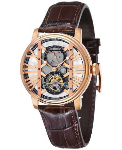 Thomas Earnshaw Men's Automatic Watch ES-8095-03