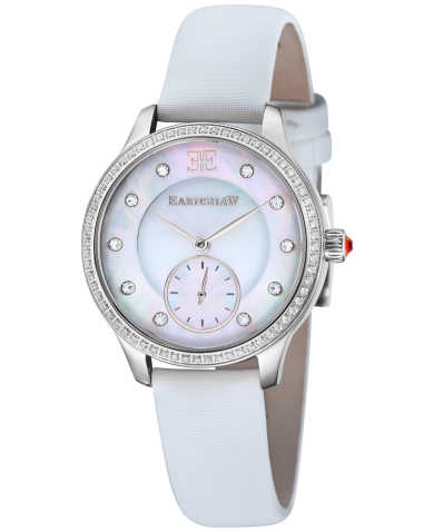 Thomas Earnshaw Women's Quartz Watch ES-8098-02
