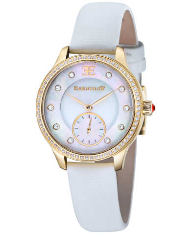 Thomas Earnshaw Lady Australis ES-8098-03 Women's Watch
