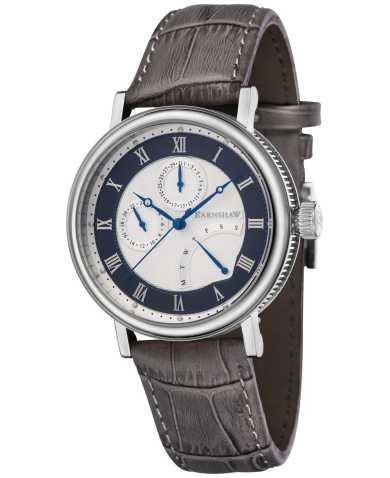 Thomas Earnshaw Men's Quartz Watch ES-8101-03