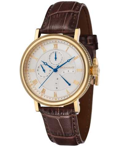 Thomas Earnshaw Men's Quartz Watch ES-8101-05