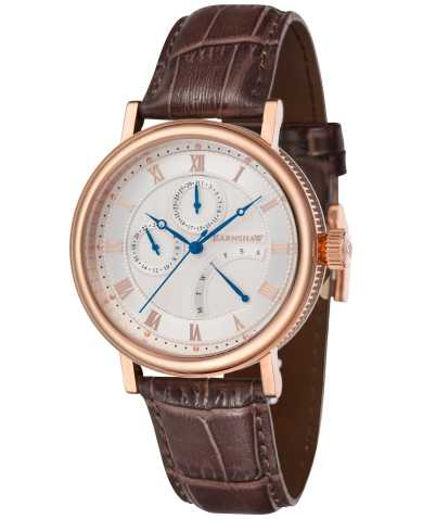 Thomas Earnshaw Men's Quartz Watch ES-8101-06