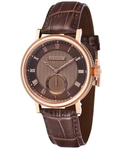 Thomas Earnshaw Men's Watch ES-8102-03