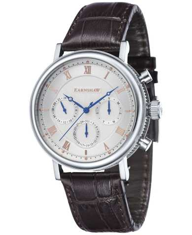 Thomas Earnshaw Men's Quartz Watch ES-8103-02