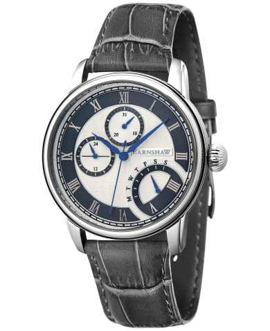 Thomas Earnshaw Longitude ES-8104-03 Men's Watch
