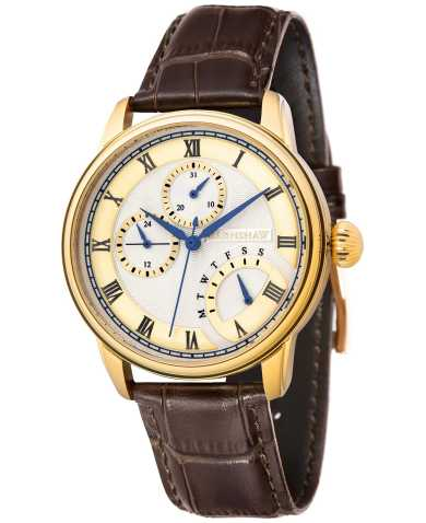 Thomas Earnshaw Men's Watch ES-8104-04