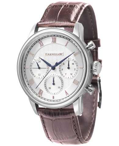 Thomas Earnshaw Men's Quartz Watch ES-8105-02
