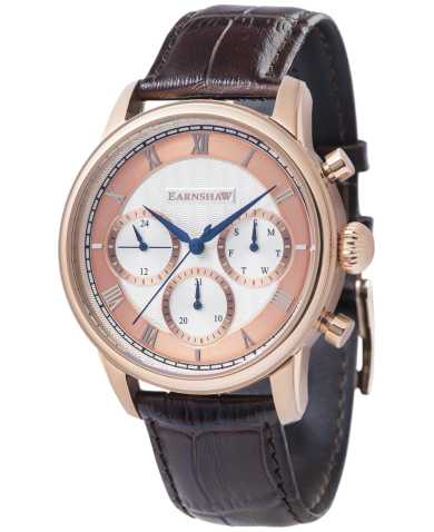 Thomas Earnshaw Men's Watch ES-8105-04