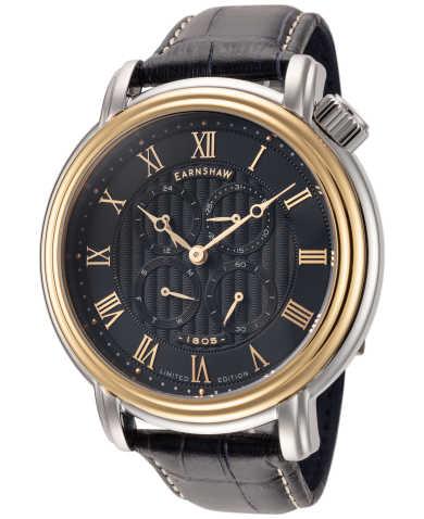 Thomas Earnshaw Men's Watch ES-8168-02