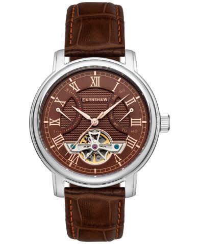 Thomas Earnshaw Men's Watch ES-8169-03