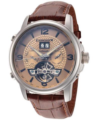Thomas Earnshaw Men's Watch ES-8177-03