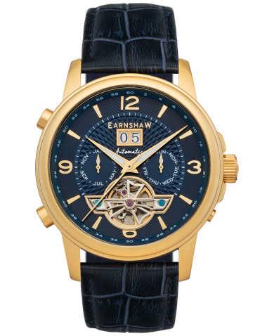 Thomas Earnshaw Men's Watch ES-8177-04