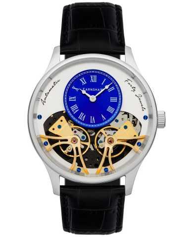 Thomas Earnshaw Men's Watch ES-8179-02