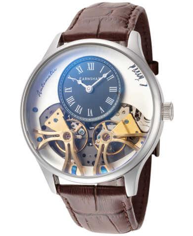 Thomas Earnshaw Men's Watch ES-8179-03