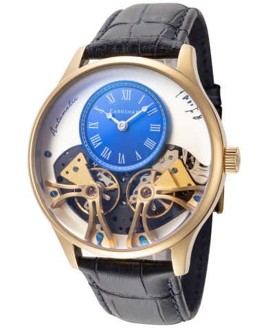 Thomas Earnshaw Men's Watch ES-8179-04