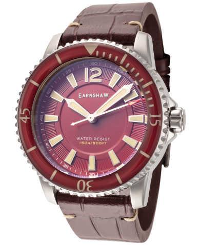 Thomas Earnshaw Men's Watch ES-8180-01