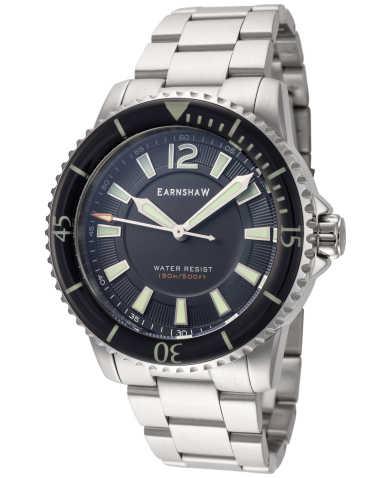 Thomas Earnshaw Men's Watch ES-8180-02