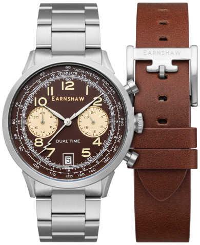 Thomas Earnshaw Men's Watch ES-8186-44