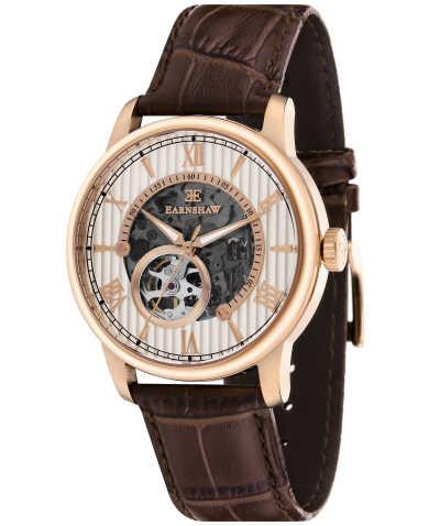 Thomas Earnshaw Men's Watch ES-8802-04