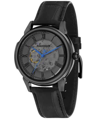Thomas Earnshaw Men's Watch ES-8805-02