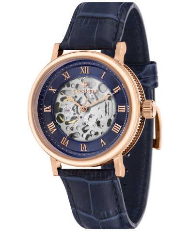 Thomas Earnshaw Men's Watch ES-8806-03