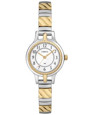 Carriage by Timex Women's Quartz Watch C3C359