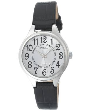 Carriage by Timex Women's Quartz Watch C3C391