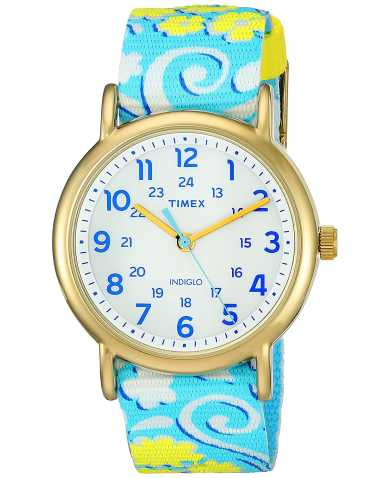 Timex Women's Watch TW2P90100