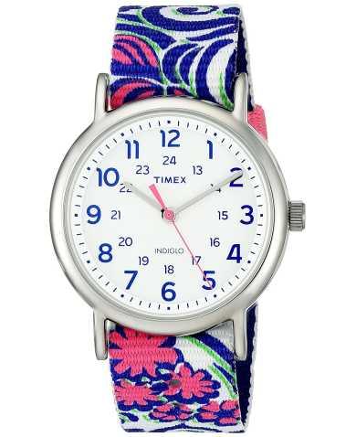 Timex Women's Quartz Watch TW2P90200