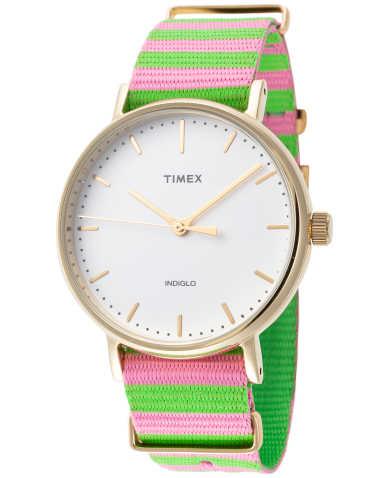 Timex Women's Quartz Watch TW2P91800