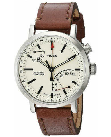 Deals on TIMEX Metropolitan+ Activity Tracker Men's  Watch
