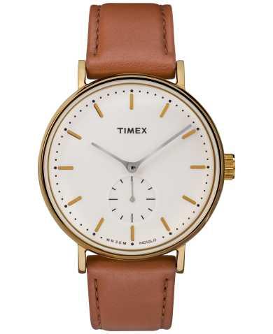 Timex Men's Quartz Watch TW2R37900