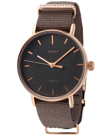 Timex Women's Quartz Watch TW2R48900