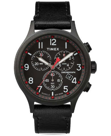 Timex Men's Quartz Watch TW2R66100