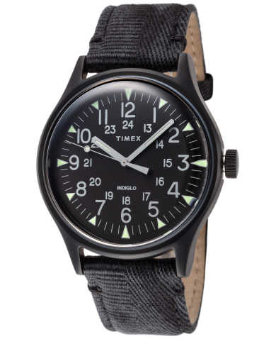 Timex Men's Quartz Watch TW2R68200
