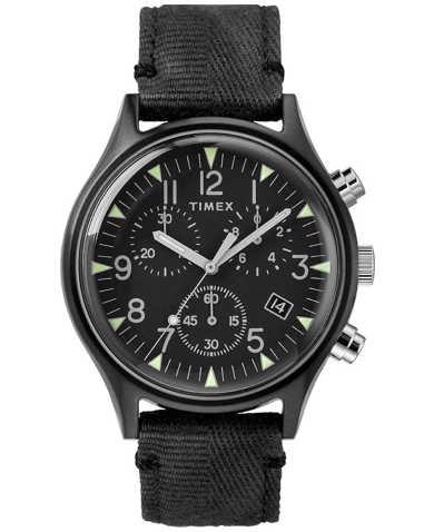 Timex Men's Quartz Watch TW2R68700