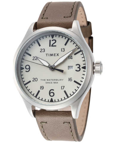 Timex Men's Quartz Watch TW2R71100